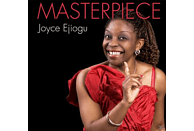 Joyce Ejiogu - Masterpiece [CD]