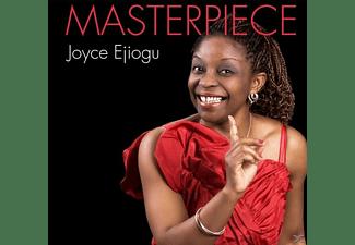 Joyce Ejiogu - Masterpiece  - (CD)