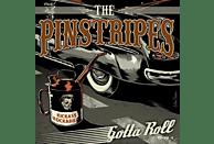 The Pinstripes - Gotta Roll (Lim.Ed.) [Vinyl]