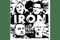 M.D.C./Iron - No Trump,No KKK...(Split Single) [Vinyl]