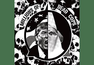 M.D.C./Iron - No Trump,No KKK...(Split Single)  - (Vinyl)