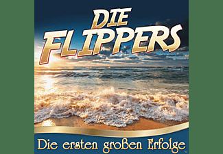 Die Flippers - Die ersten großen Erfolge  - (CD)
