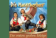 Die Mayrhofner - Die ersten großen Erfolge [CD]