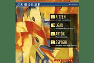 Bohdan Warchal, Slovak Chamber Orchestra - Symphonies/Serenades [CD]
