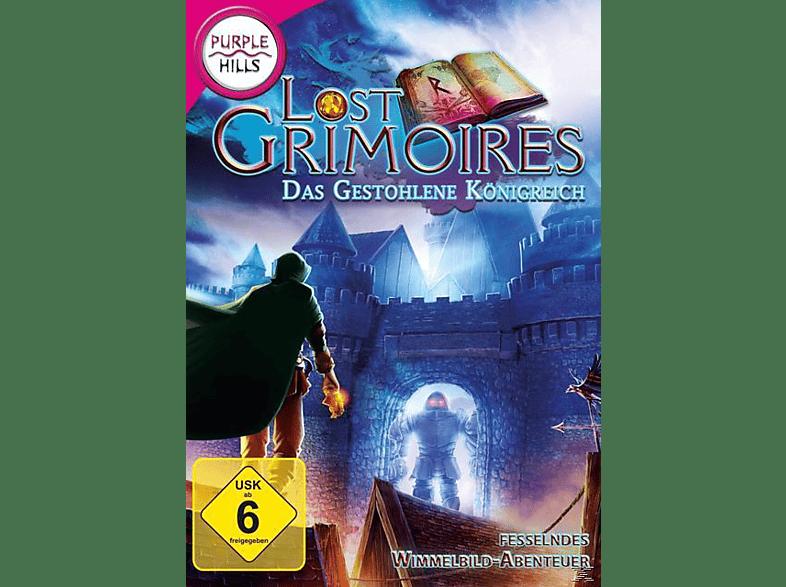 Lost Grimoires: Das gestohlene Königreich (Purple Hills) [PC]