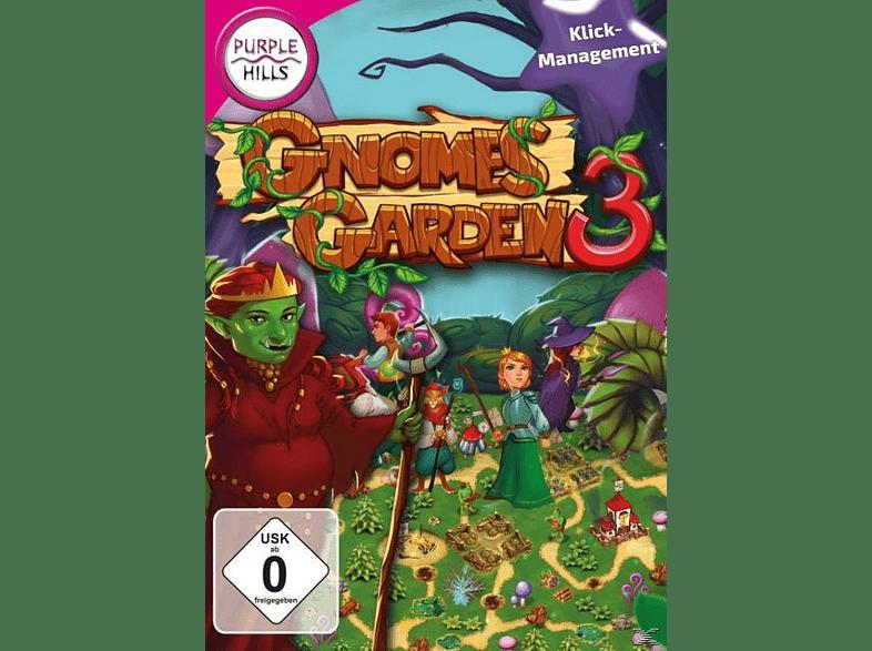 Gnomes Garden 3 (Purple Hills) [PC]