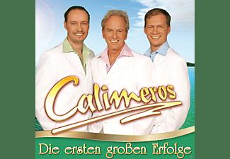 Calimeros - Die ersten großen Erfolge  - (CD)