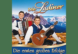 Die Ladiner - Die ersten großen Erfolge  - (CD)