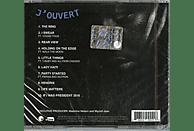 Wyclef Jean - J'ouvert [CD]