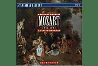 Bamberg Duo - Sonatas For Violin & Piano [CD]