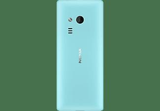 NOKIA 216 Dual Sim Handy, Mint Blau