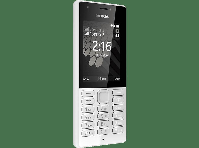 NOKIA 216 Dual Sim Grau, Handy