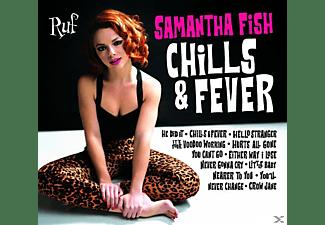 Samantha Fish - Chills & Fever (180g Vinyl)  - (Vinyl)