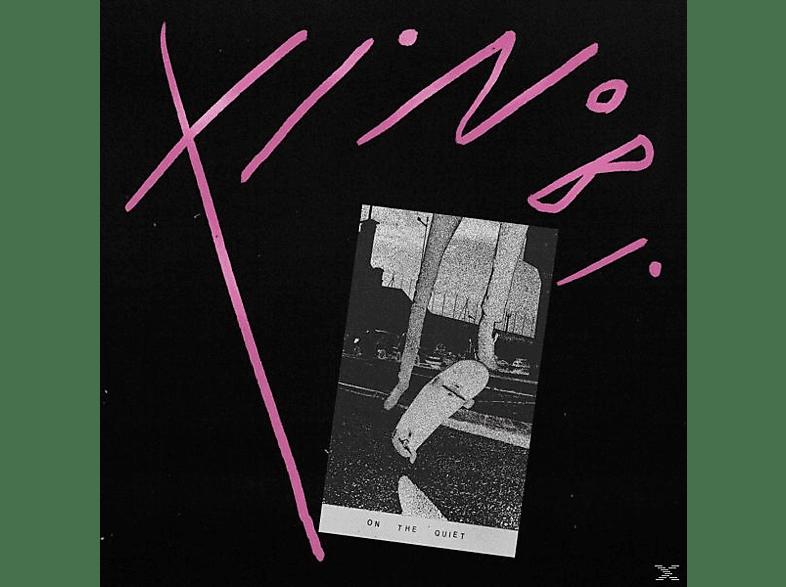 Xinobi - ON THE QUIET [CD]
