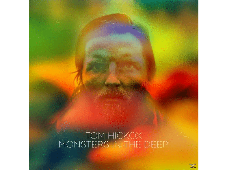 Tom Hickox - Monsters in the Deep [CD]