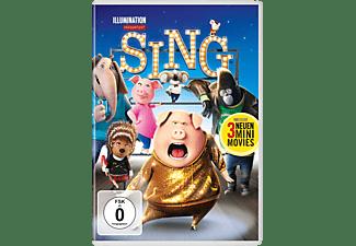 Sing [DVD]