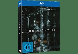 The Night Of - Die Wahrheit einer Nacht [Blu-ray]