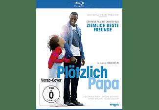 Plötzlich Papa Blu-ray