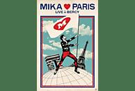 Mika - Mika Love Paris (DVD) [DVD]