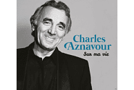 Charles Aznavour - Sur Ma Vie [CD]