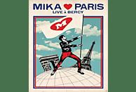 Mika - Mika Love Paris (Bluray) [Blu-ray]