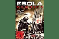 Ebola Zombies [DVD]