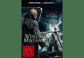 The Windmill Massacre DVD