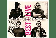Chickenfoot - Best+Live [CD]