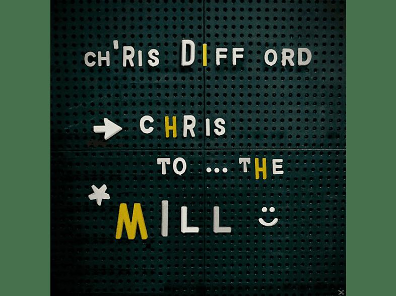 Chris Difford - Chris To The Mill (4CD+DVD) [CD + DVD]