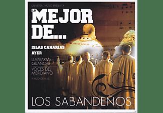 Los Sabandenos - Lo Mejor De...  - (CD)