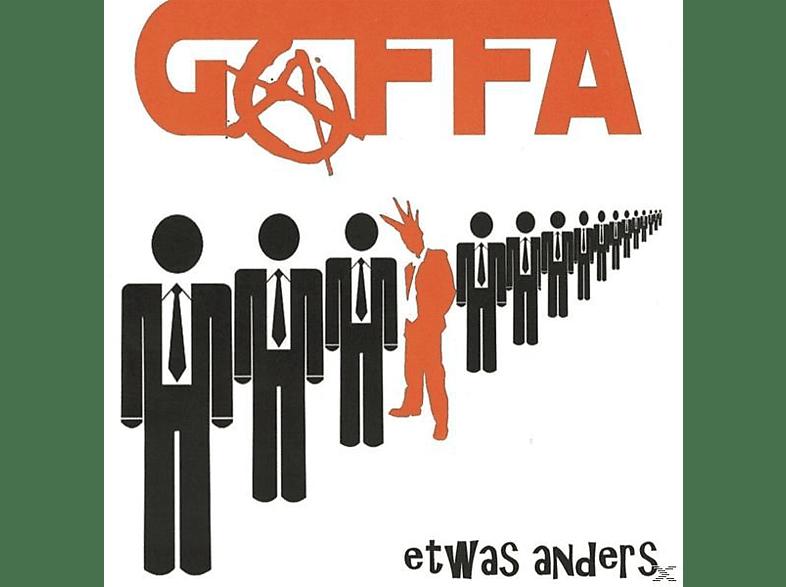 Gaffa - Etwas anders [CD]