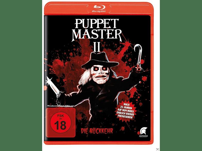 Puppetmaster II - Die Rückkehr [Blu-ray]