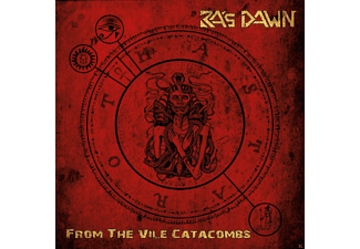 Ra's Dawn - From The Vile Catacombs - (CD)