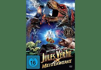 Jules Verne DVD
