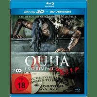 Das Ouija Experiment (Teil 1-4) [3D Blu-ray (+2D)]