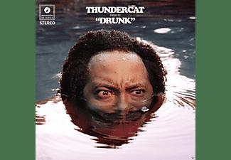 Thundercat - Drunk (4x10inch Red Vinyl LP Box Set+MP3)  - (LP + Download)