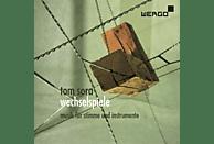 Tom Sora - Wechselspiele [CD]