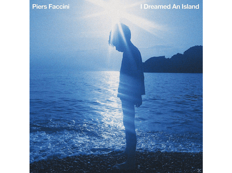 Piers Faccini - I Dreamed An Island [CD]