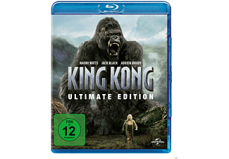 King Kong (Ultimate Edition) Blu-ray