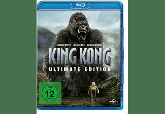 King Kong (Ultimate Edition) Blu-ray