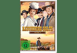 Rauchende Colts - Staffel 3 DVD