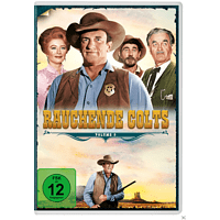 Rauchende Colts - Staffel 5 [DVD]