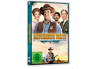 Rauchende Colts - Staffel 5 DVD