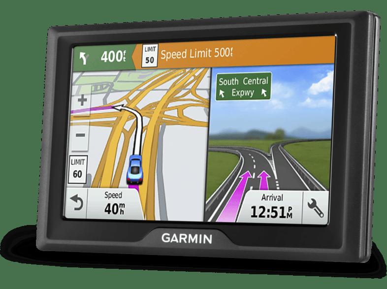 GARMIN Navigationsgerät Drive™ 51 LMT S EU