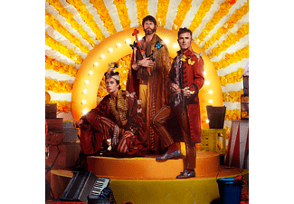 Take That - Wonderland  - (CD)