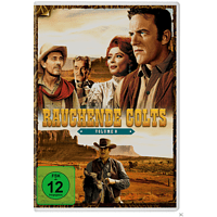 Rauchende Colts - Staffel 8 [DVD]