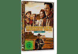 Rauchende Colts - Staffel 8 DVD