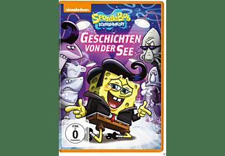 Spongebob Schwammkopf - Sea Side Story DVD