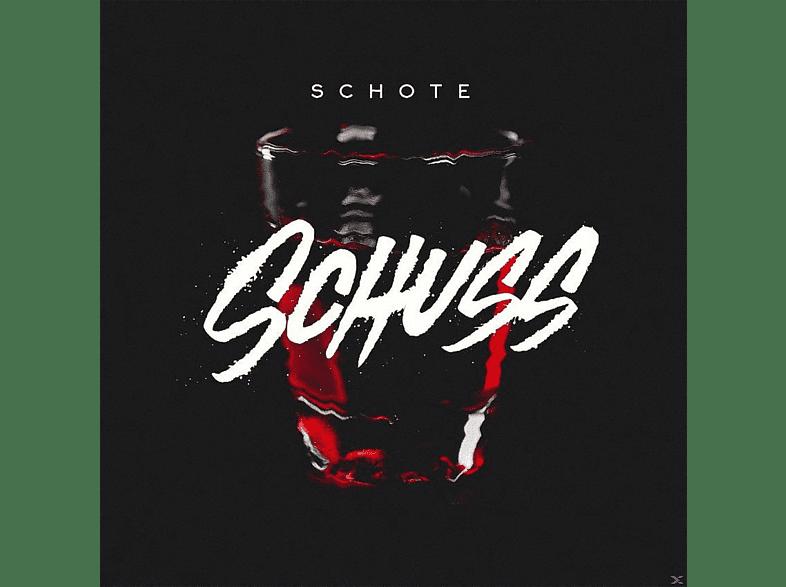 Schote - Schuss [CD]