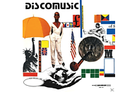 Piero Rovi/umiliani - DISCOMUSIC (+CD) [LP + Bonus-CD]
